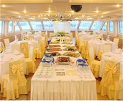 上海游轮婚礼-名信5号图片6
